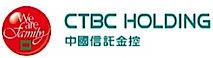 CTBC Holding's Company logo