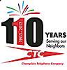 Champlain Telephone Company's Company logo