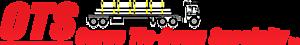 Cts Cargo Tie-down Specialty's Company logo