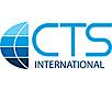 CTS International's Company logo
