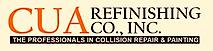 Cua Refinishing's Company logo