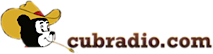Cub Radio's Company logo