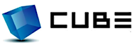 Cube Entertainment's Company logo