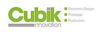 Cubik Innovation's Company logo