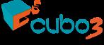 Cubo3's Company logo