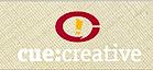 Cue:Creative's Company logo