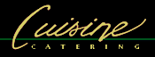 Cuisine Catering and Event Planning's Company logo