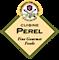Cuisine Perel Logo