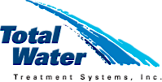 Total Water's Company logo