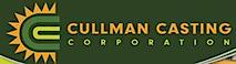 Cullman Casting's Company logo