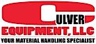 Culver Equipment's Company logo