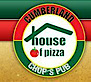 Cumberland House Of Pizza's Company logo