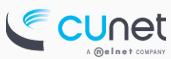 CUnet's Company logo