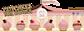 Cupcakes For Cancer Logo
