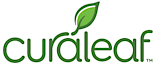 Curaleaf's Company logo