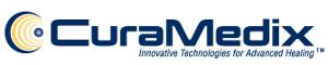 CuraMedix's Company logo