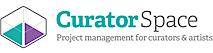 Curatorspace's Company logo