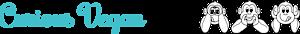 Curious Vegan's Company logo