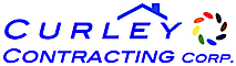 Curley Contracting's Company logo