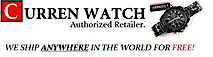 Curren Watch's Company logo