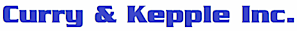 Curry & Kepple's Company logo