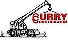 Curry Construction's Company logo