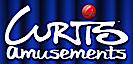 Curtis Amusements's Company logo