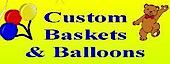 Custom Baskets Balloons's Company logo