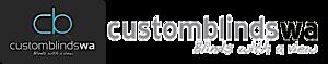 Custom Blinds Wa's Company logo