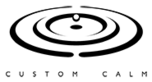 Custom Calm's Company logo