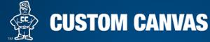 Custom Canvas Manufacturing's Company logo