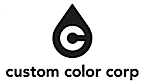 Customcolor's Company logo