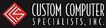 Custom Computer Specialists, Inc.'s Company logo