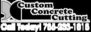 Customconcretecutting's Company logo