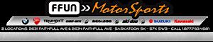 Custom Cycle And Marine's Company logo