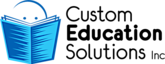 Custom Education Solutions's Company logo