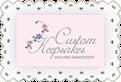 Custom Keepsakes Machine Embroidery's Company logo