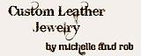 Custom Leather Jewelry's Company logo