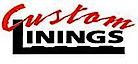 Custom Linings's Company logo