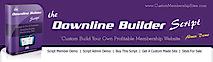 Downlinebuilderscriptpro's Company logo