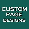 Customfanpagedesigns's Company logo