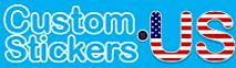 Custom Stickers's Company logo