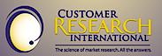 Customer Research International's Company logo