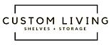 Custom Living's Company logo