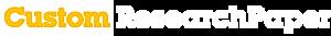 Customresearchpaper's Company logo