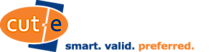Cut-e Australia's Company logo