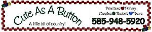 Cute As A Button's Company logo