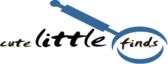 Cute Little Finds's Company logo