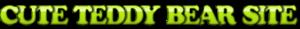 Cute Teddy Bear Site's Company logo