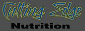 Cutting Edge Nutrition's Company logo